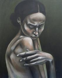 Green Lady - Quiet Contemplation