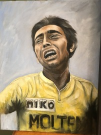 Eddy Merckx - TdF 1975